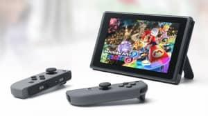 Nintendo Switch soportará tarjetas de memoria de 2TB Micro SDXC (cuando existan)