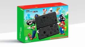 Nintendo le seguirá dando soporte al 3DS 'durante el 2018 y más allá'