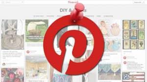 Toma una foto de un platillo y Pinterest te dará inmediatamente la receta