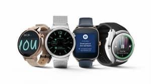 Nuevos smartwatches de Google podrían llegar el próximo mes