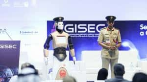 'Robocop' comenzará a patrullar las calles de Dubai