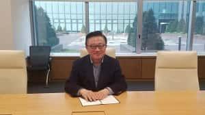 CEO de Samsung: 'El Note 7 fue como ir del cielo al infierno'