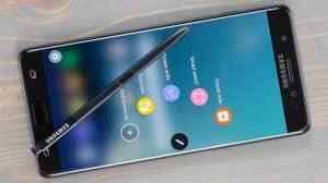 Samsung revelará resultados de su investigación sobre el Note 7