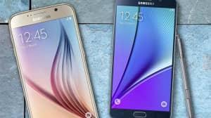 Corte le da la victoria a Samsung sobre Apple en batalla de patente