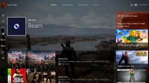 Actualización de marzo de Xbox One agrega Beam Streaming y nueva guía