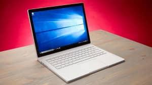 Por qué cambié mi MacOS por una Surface Book