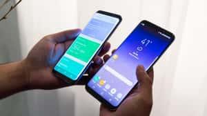 Con el Galaxy S8, Samsung intenta romper la hoja de especificaciones