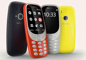 Es oficial: el Nokia 3310 está de vuelta