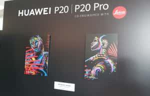 México: por fin llegaron los Huawei P20 y P20 Pro; conoce su precio y disponibilidad