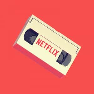 Lo que llega a Netflix en el mes de marzo
