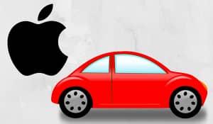 Apple tiene planes para un automóvil que se conducirá solo