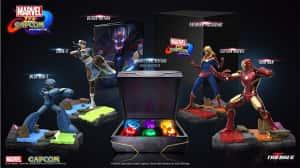 Marvel Vs. Capcom Infinite revela su historia y fecha de lanzamiento