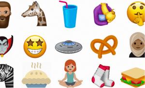 WhatsApp estrenará emojis, conócelos
