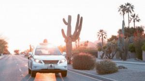 Nvidia probará vehículos autónomos en las carreteras de California