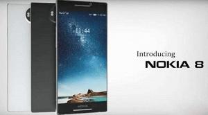 Se filtran imágenes y especificaciones del nuevo Nokia 8