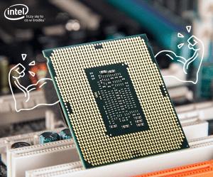 Así presentó Intel su séptima generación de procesadores en México