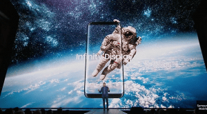Éste es el nuevo Galaxy S8 de Samsung: Precio y disponibilidad