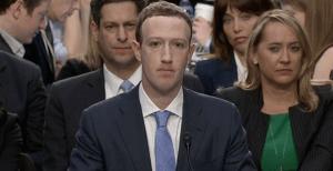 Puntos clave de la declaración de Mark Zuckerberg ante el Senado de EE.UU.