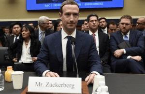 Segundo día: Puntos clave sobre la declaración de Mark Zuckerberg ante el Congreso