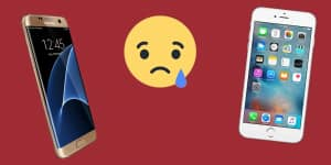 Qué hacer si te roban o pierdes tu iPhone o Android