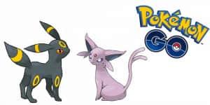 Pokémon Go: Truco para evolucionar a Eevee en Espeon o Umbreon