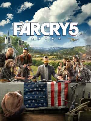 Anunciada la fecha y los primeros detalles de Far Cry 5
