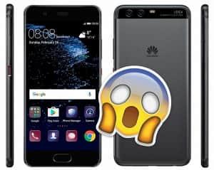 Estos son los dispositivos que presentará Huawei el próximo domingo