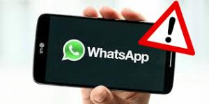 Alertan por nuevos fraudes con WhatsApp