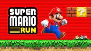 Super Mario Run se ha descargado 10 veces más que Fire Emblem Heroes, pero tiene menos ingresos