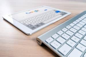 Google actualiza su teclado para iOS