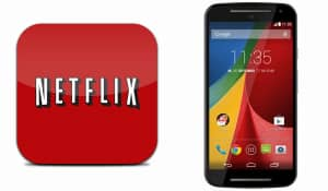 ¿Cuánto pesan los títulos de Netflix para descargar y ver offline?