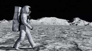 ¿Sabes cuánto dinero gana un astronauta que trabaja para la NASA?