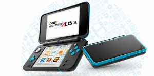Se anuncia el New Nintendo 2DS XL