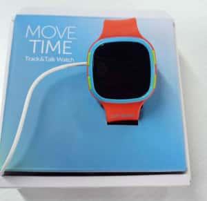 Move Time, así es el smartwach para niños de Alcatel