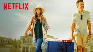 Netflix renueva Santa Clarita Diet para una segunda temporada