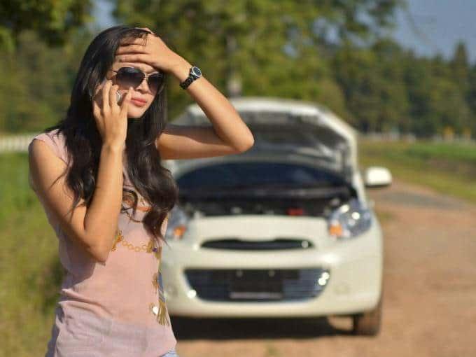 Reprobados, los ajustadores de seguros para auto