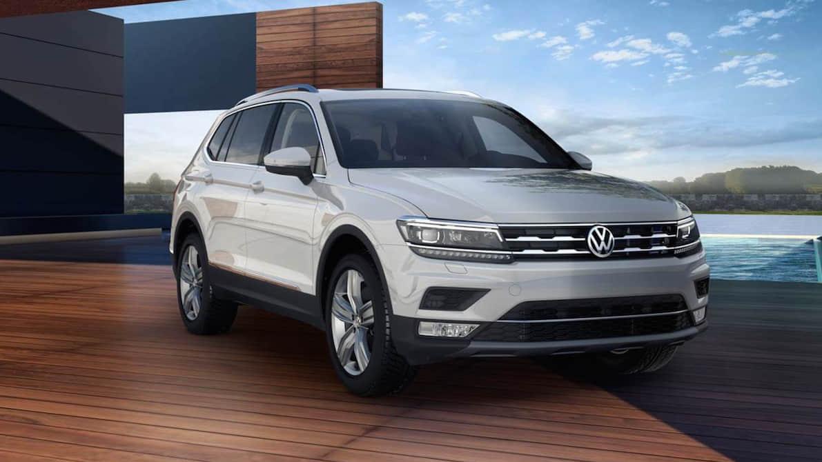 Volkswagen de México celebra 250,000 unidades de Tiguan