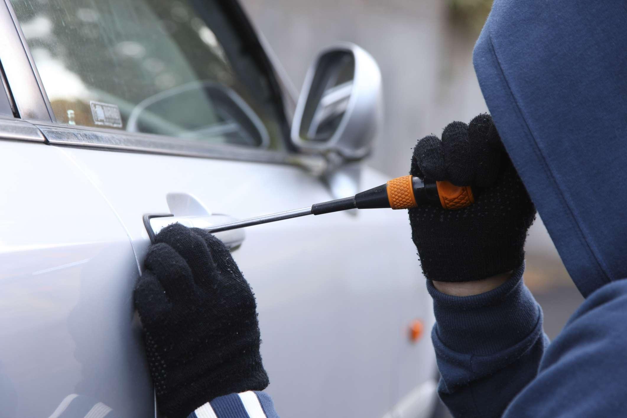 10 consejos para prevenir el robo de tu vehículo