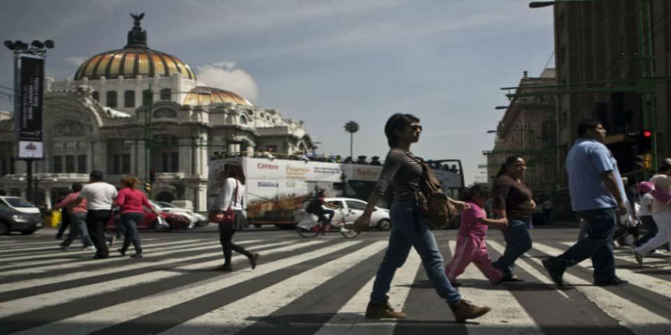 17 de agosto, Día Mundial del peatón: un pendiente en la seguridad vial