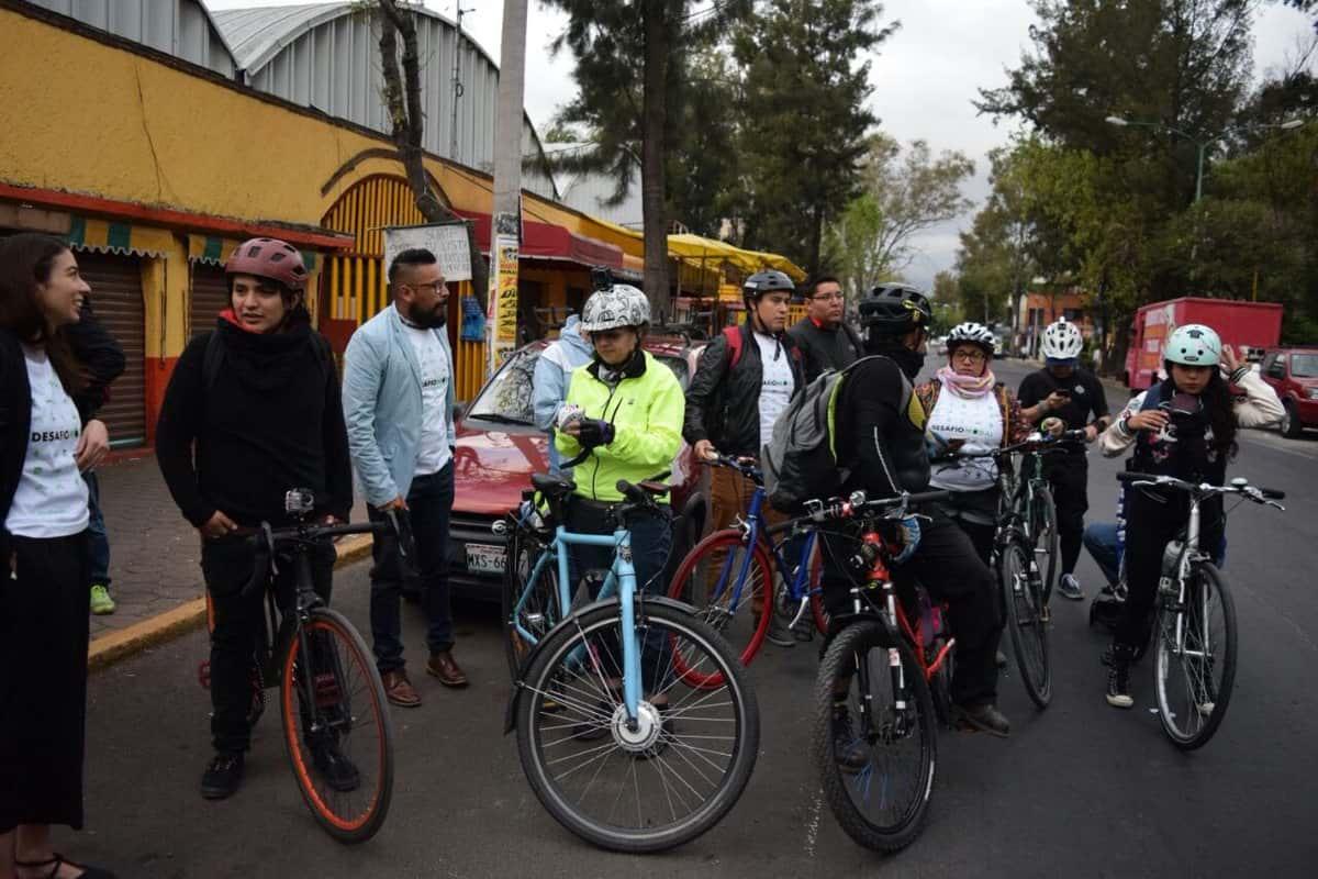 Los primeros pasos si planeas iniciarte en el ciclismo