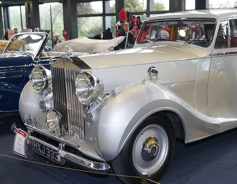 Ofrecerán seguro para autos clásicos