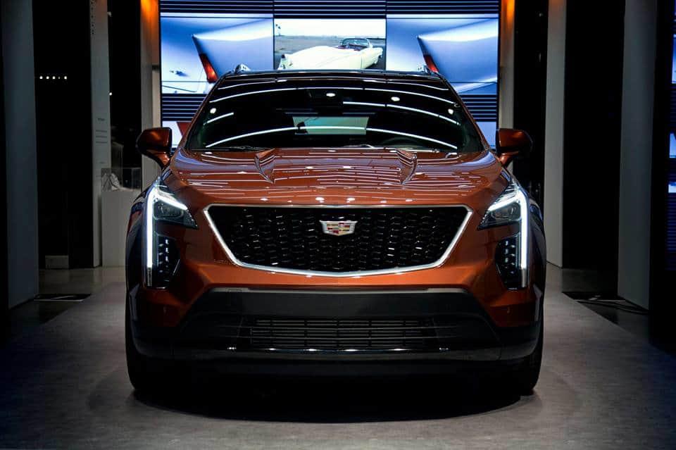 Cadillac XT6 será presentada en Detroit
