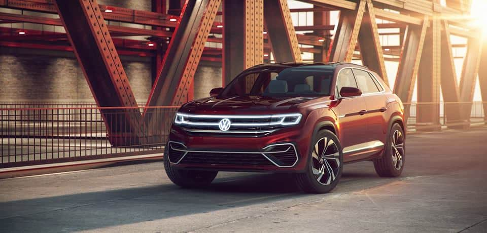 Grupo Volkswagen anuncia plan de descentralización