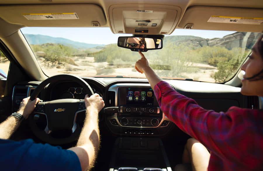 Tendencias que impulsan a la industria automotriz
