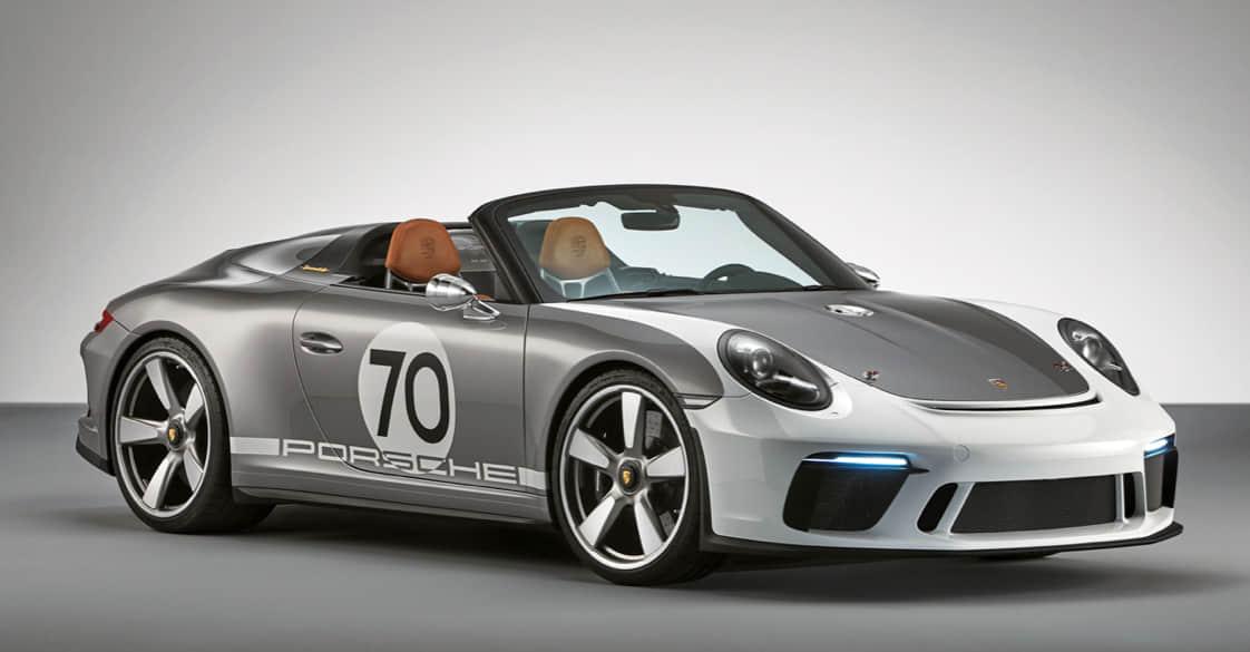 Porsche se asocia con Epic Games y Nvidia de cara al diseño automotriz del futuro