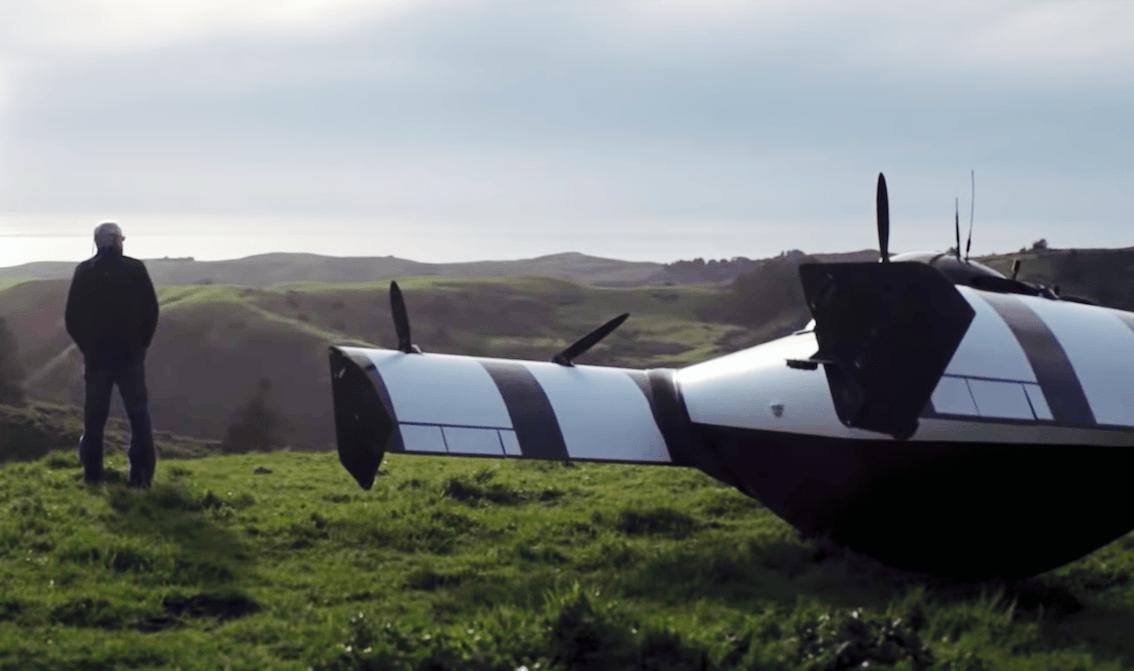 Nuevo auto volador no requiere entrenamiento especial ¡y costará lo mismo que un SUV!