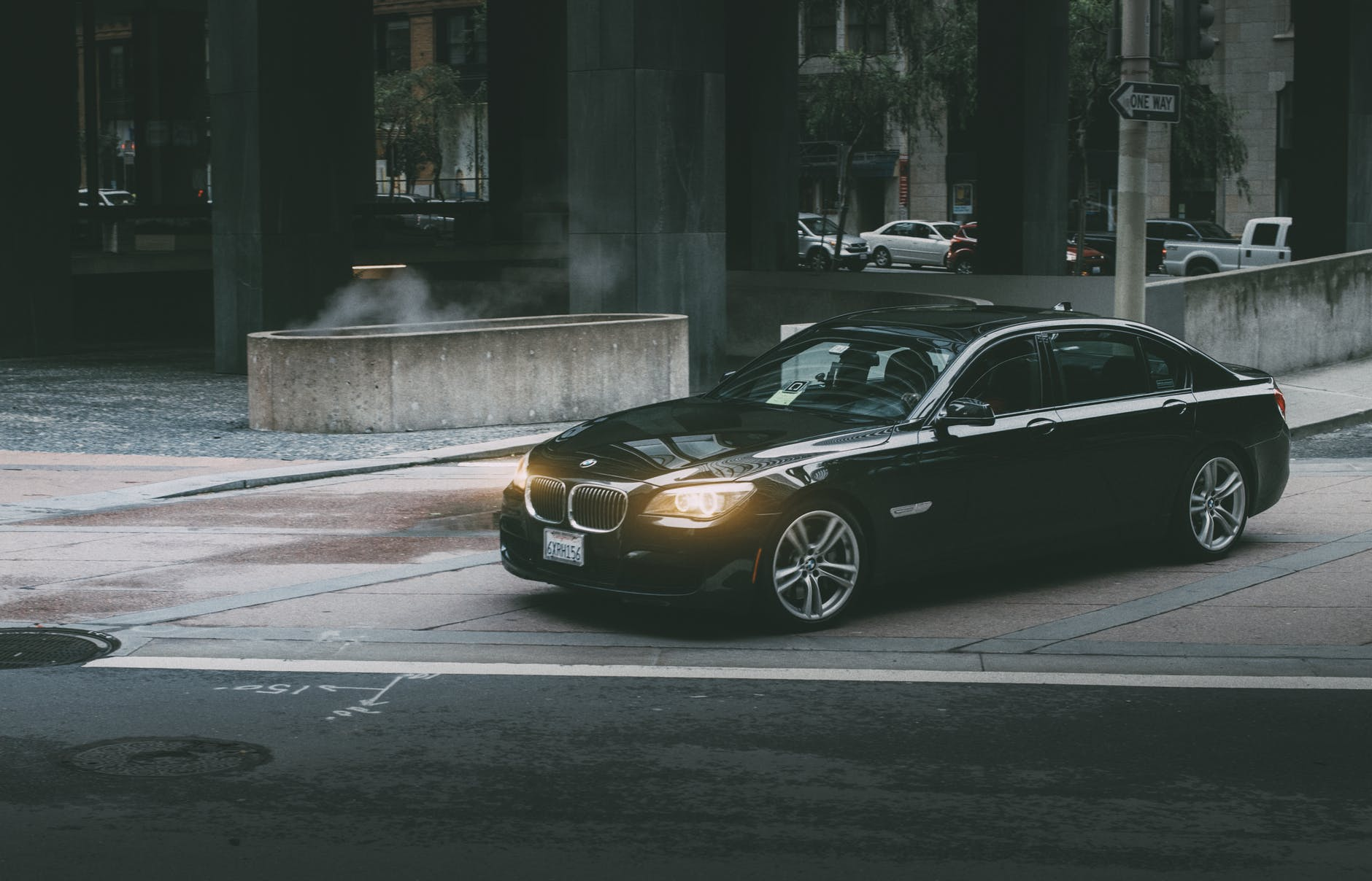 ¿Cómo hacer que tu auto parezca y se sienta de lujo?
