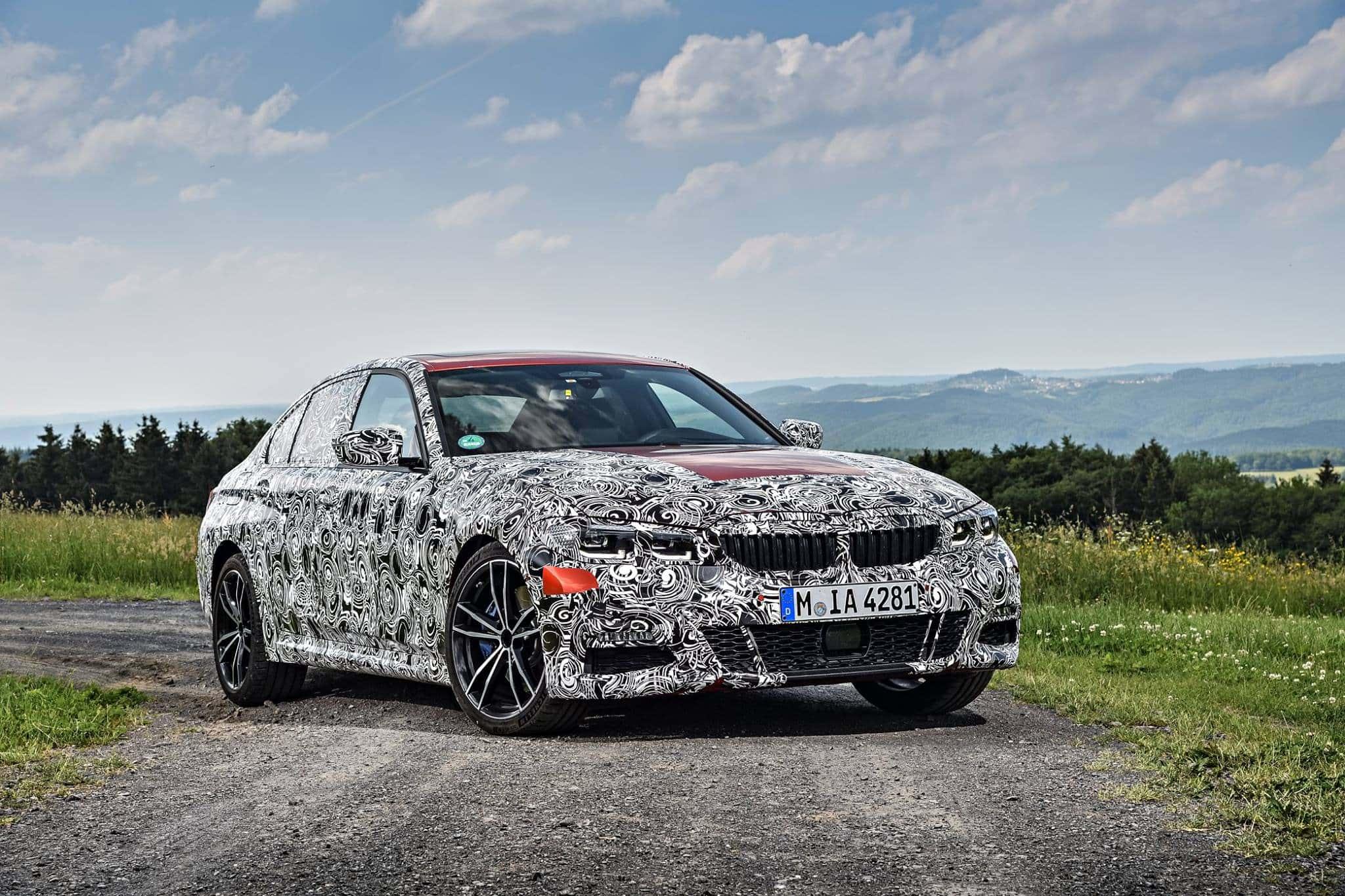 BMW Serie 3 2020, todo lo que tienes que saber