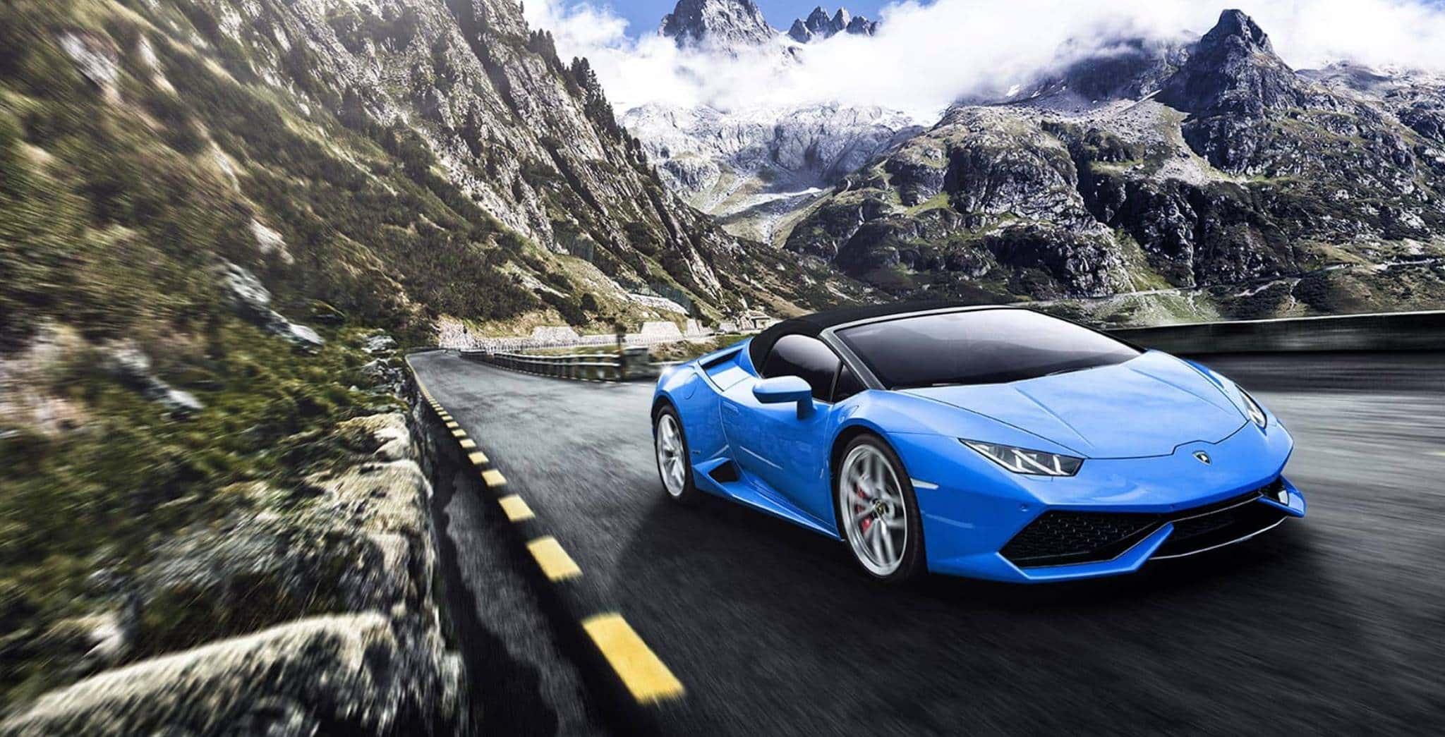 Lamborghini Huracan Spyder 2020 recibirá un rediseño