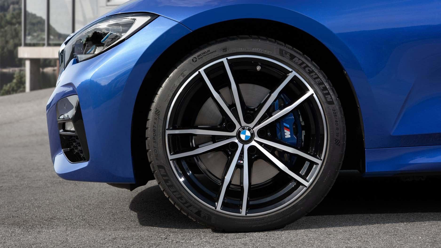 BMW M3 2020 tendrá caja manual...